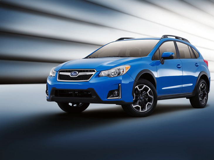 2019 Subaru Xv Singapore Sti Second Hand