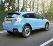 2019 Subaru Xv Tyre Pressure Australia Quattroruote