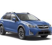 2019 Subaru Xv Used 2017 Crosstrek Review