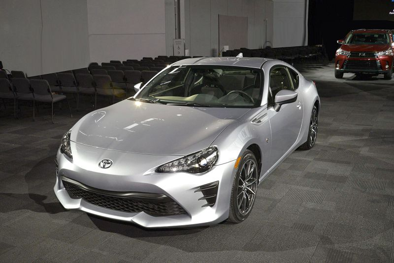 2019 Toyota 86 Price Review For Sale