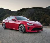 2019 Toyota 86 Tuning Usa Vs Brz