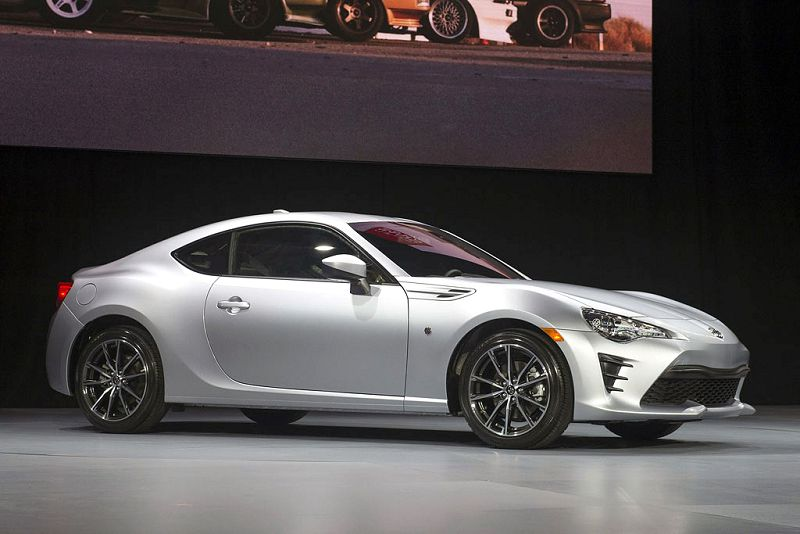 2019 Toyota 86 Turbo Kit Top Speed Trueno