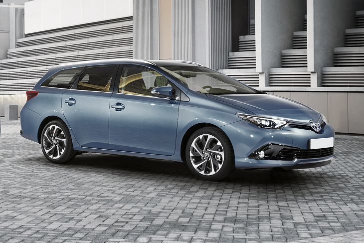 2019 Toyota Auris Recall Range Specs