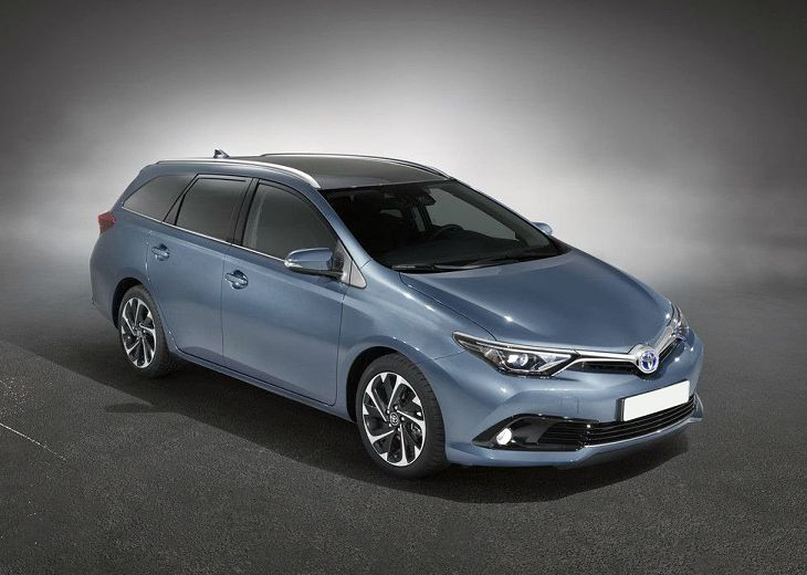 2019 toyota auris trd specs tyre size used. Black Bedroom Furniture Sets. Home Design Ideas