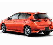 2019 Toyota Auris Uk Usa Used For Sale