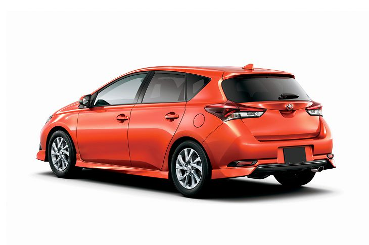 2019 Toyota Auris Uk Usa Used For Sale Spirotours Com