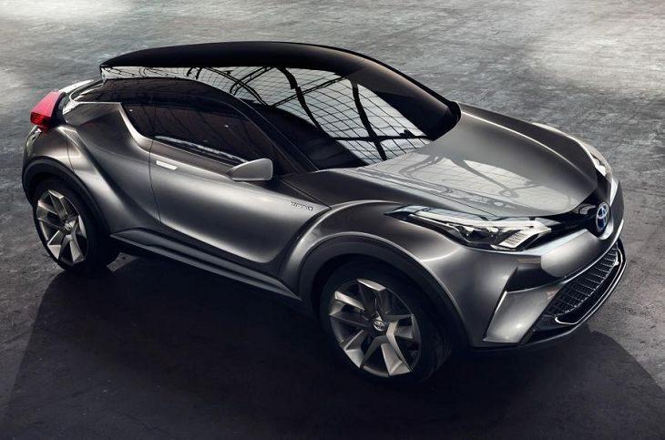 2019 Toyota Chr Hybrid Awd Fuel Consumption Fiyat