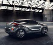 2019 Toyota Chr Hybrid Usa Test Price