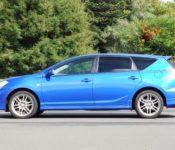 2019 Toyota Caldina New Model Nz Mpg