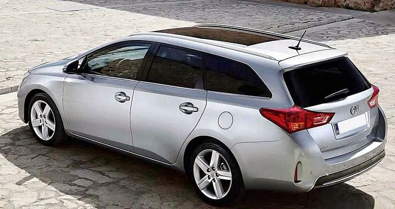 2019 Toyota Caldina Old Model N Spec New