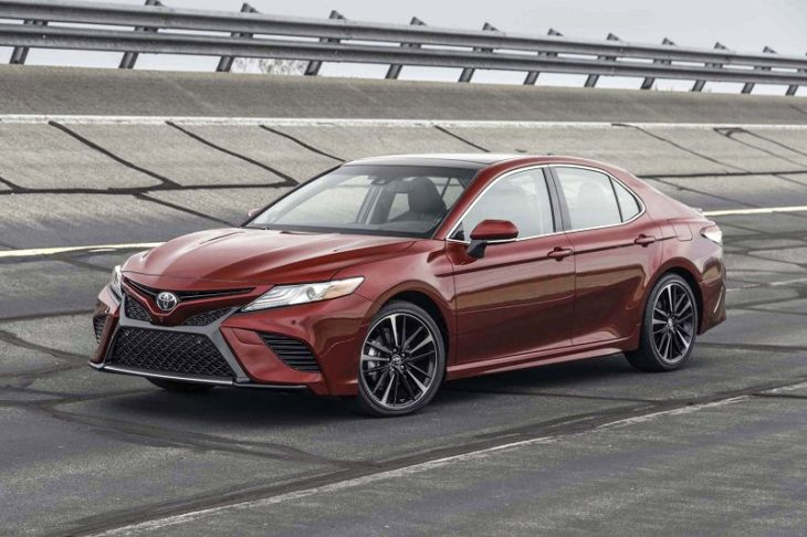 2019 Toyota Camry Xse Colors Cost Engine
