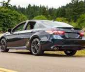 2019 Toyota Camry Xse Horsepower Release Date Interior