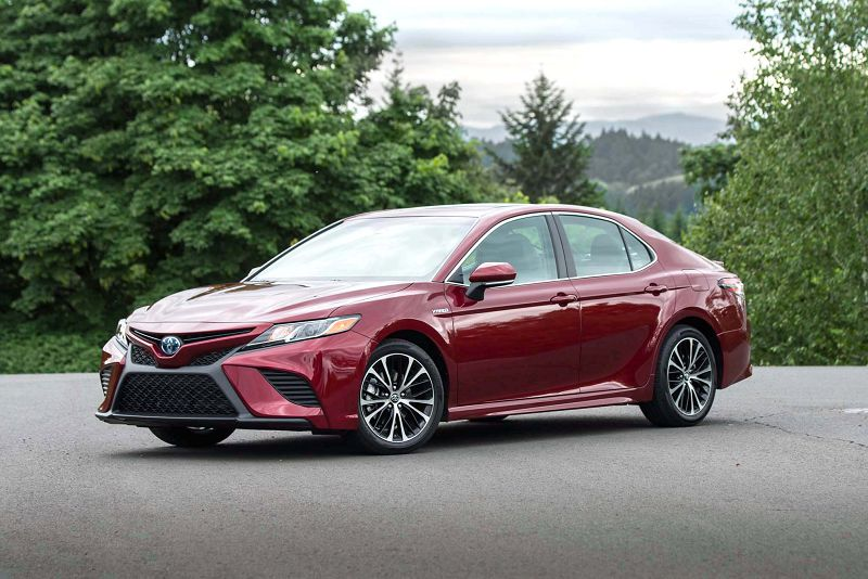 2019 Toyota Camry Xse Price V6 Lease Review