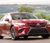2019 Toyota Camry Xse Silver V6 Price 0 60