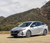 2019 Toyota Prius C Three Two Eco
