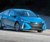 2019 Toyota Prius Hybrid Giveaway Eco Models