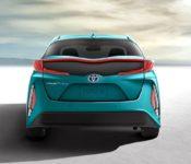 2019 Toyota Prius Prime Msrp Review Specs