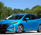 2019 Toyota Prius Two Configurations One