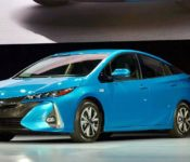 2019 Toyota Prius V Review Prime Release Date