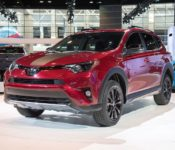 2019 Toyota Rav4 Images Nuova Platinum
