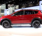 2019 Toyota Rav4 Se Hybrid Trail Towing Capacity