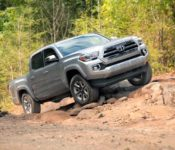 2019 Toyota Tacoma Review Release Regular Cab