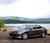 2019 Toyoya Camry 2017 Le Parts Price