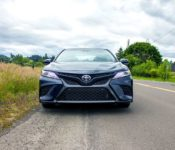 2019 Toyoya Camry Hybrid Second Hand Recall 2011 Review