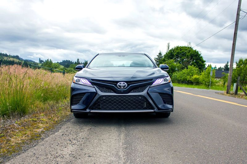 2019 Toyoya Camry Hybrid Second Hand Recall 2017 Review