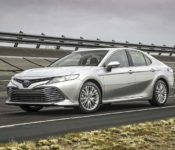 2019 Toyoya Camry Gas Mileage Black 2017 Price