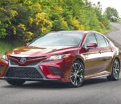 2019 Toyoya Camry Tires Honda Accord Vs V6