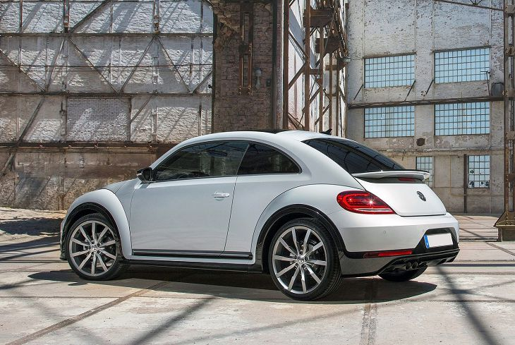 2019 Volkswagen Beetle Pink Convertible For Sale Wheels