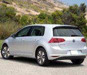 2019 Volkswagen Golf Sportwagen E R