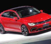 2019 Volkswagen Jetta Gli 2018 Gli Redesign New