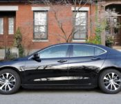 2019 Acura Tlx Price Interior Manual Transmission