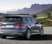 2019 Audi A3 Nuovo Modello Cabriolet Interior