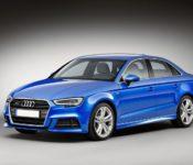 2019 Audi A3 Quattro Release Date Review