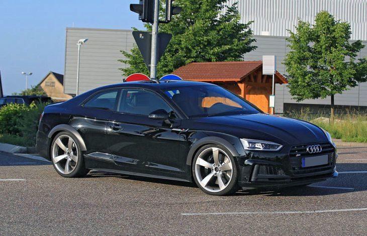 2019 Audi Rs5 Canada Cabriolet Convertible