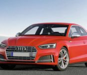 2019 Audi Rs5 Horsepower Grill Green