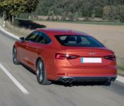 2019 Audi Rs5 Review New Black