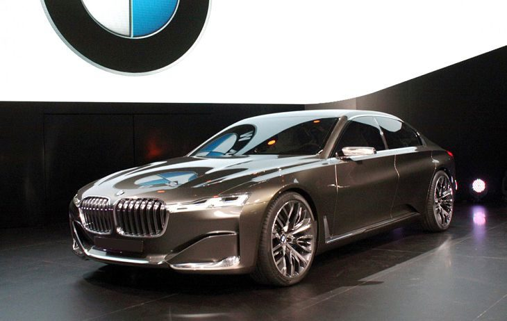 2019 Bmw 8 Series 2018 Price Australia Prototype