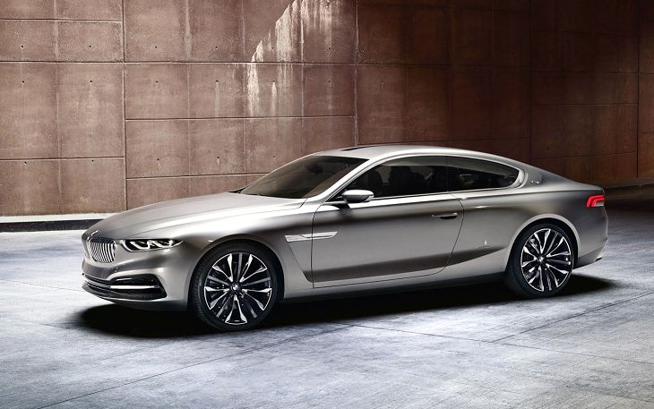 2019 Bmw 8 Series New Price Mpg Motor