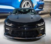 2019 Chevrolet Camaro Zl1 Lsa 6.2 At Lease Wikipedia
