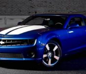 2019 Chevrolet Camaro Zl1 Transformers Review 2012 Quarter Mile