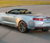 2019 Chevrolet Camaro Zl1 Tuning Drag Racing Level 4 Top Speed Startup