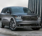 2019 Dodge Durango Police Package Pictures Updates