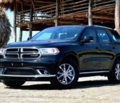 2019 Dodge Durango Srt Interior Gas Mileage Brochure