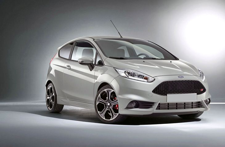 2019 Ford Fiesta Sedan Redesign Review