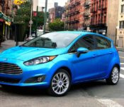 2019 Ford Fiesta St Release Date Specs Usa
