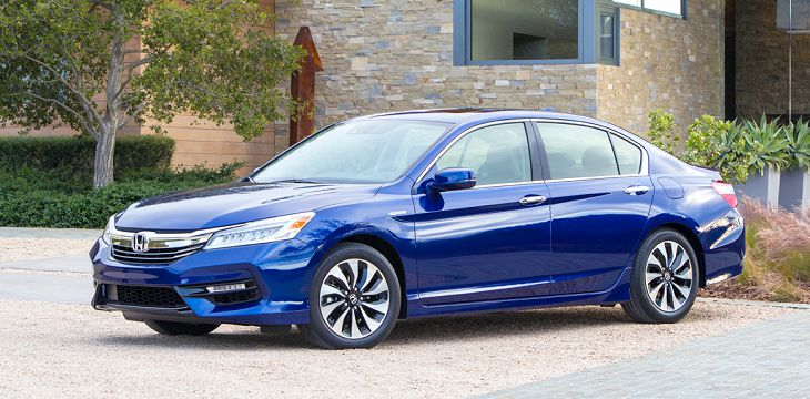 2019 Honda Accord Coupe Price Interior